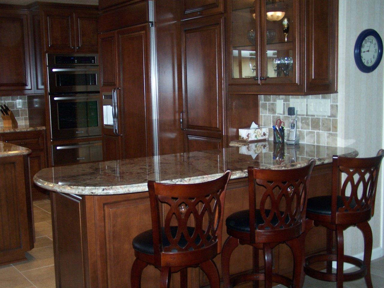 kitchen cabinet photos