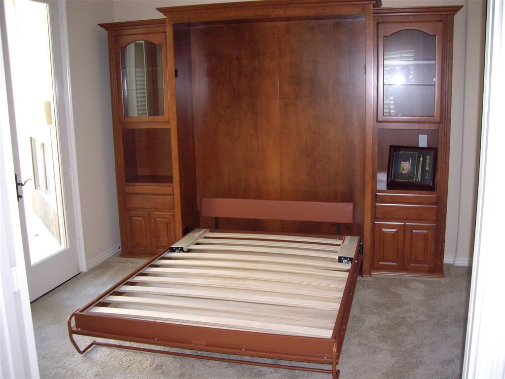 Murphy beds and bedroom cabinets woodwork creations other bedroom cabinets rubansaba