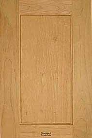 Brookfield door
