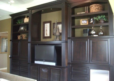 Wall unit in Temecula CA