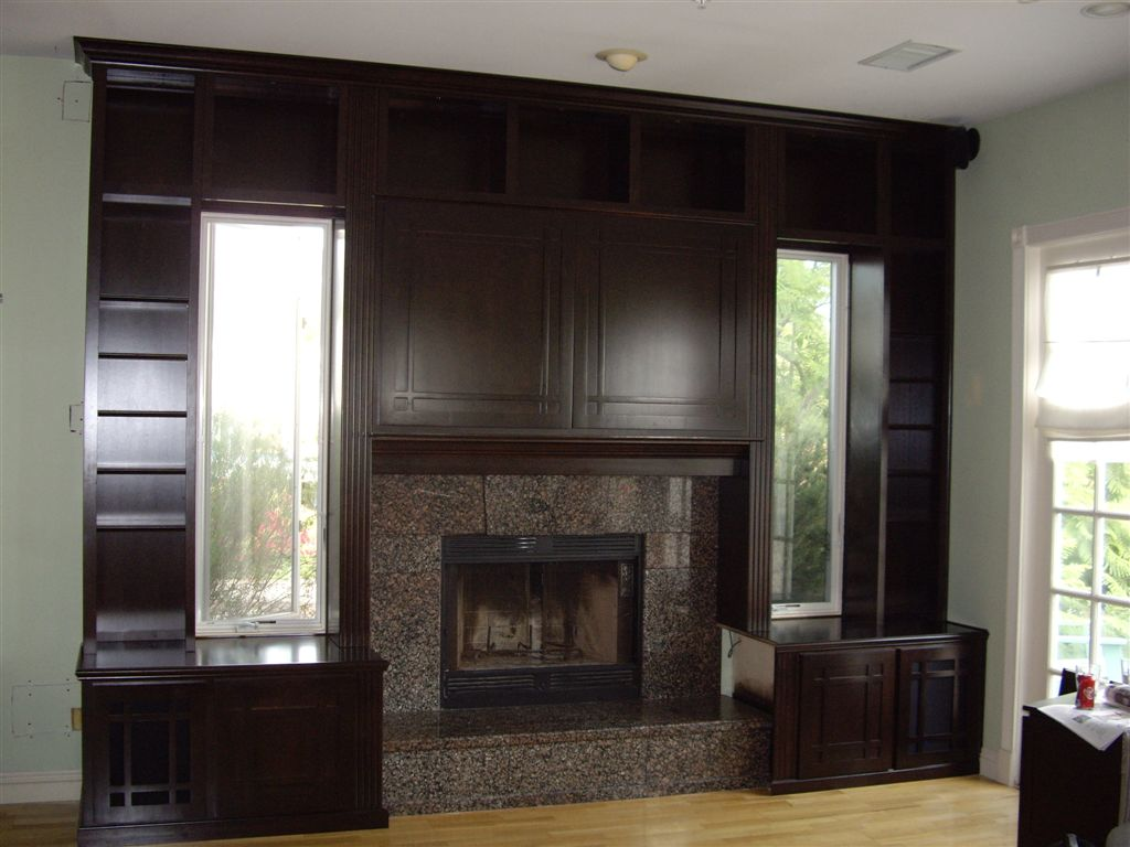 fireplace mantels a perfect fit for your home