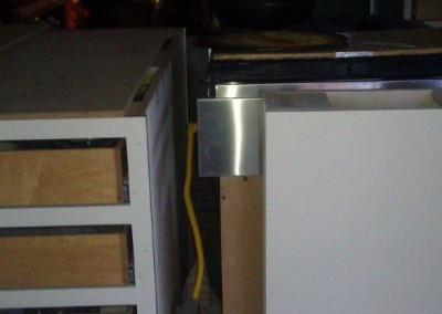 Project abandoned by unlicensed contractor 4