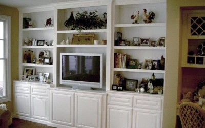 Do you have a photo of cabinets you love?