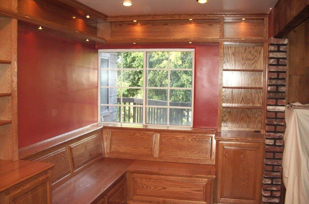 Get a price on custom cabinets today