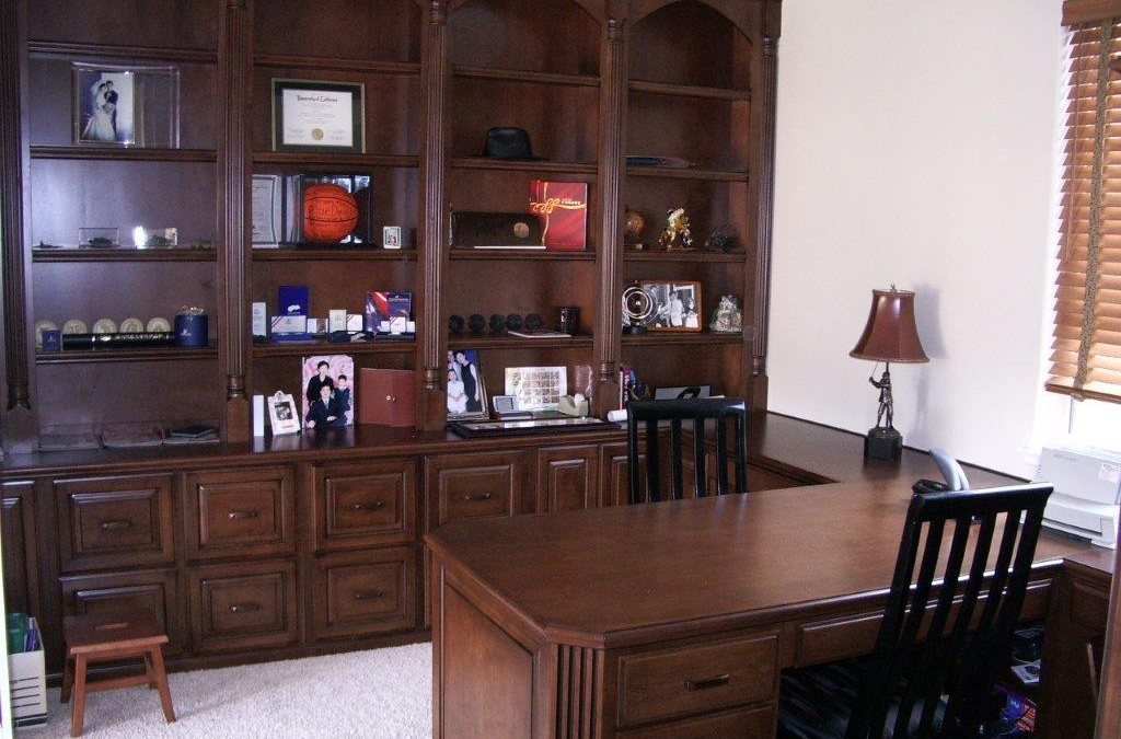built in desk and home office built in home office furniture