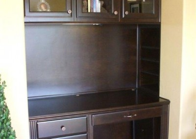 built in home office furniture and desks (48)
