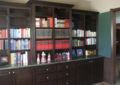 built in home office furniture and desks (49)