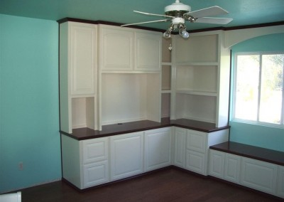 built in home office furniture and desks 5 built in home office cabinets