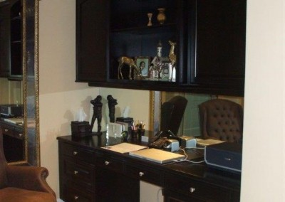 built in home office furniture and desks (51)