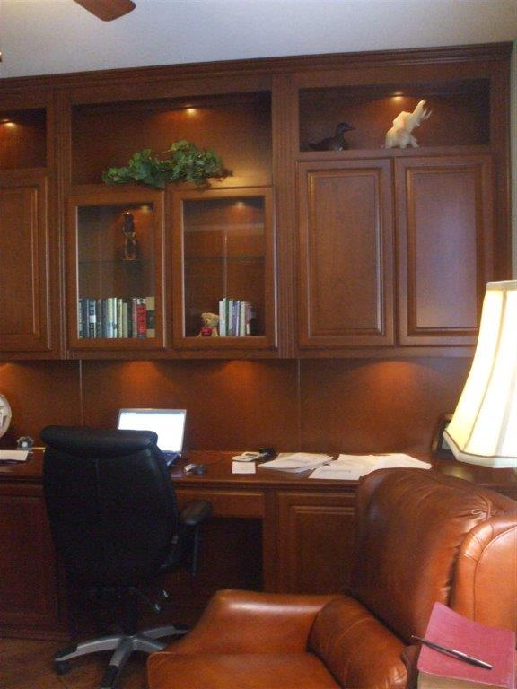 New Built In Office Furniture  Whole Home And Furniture