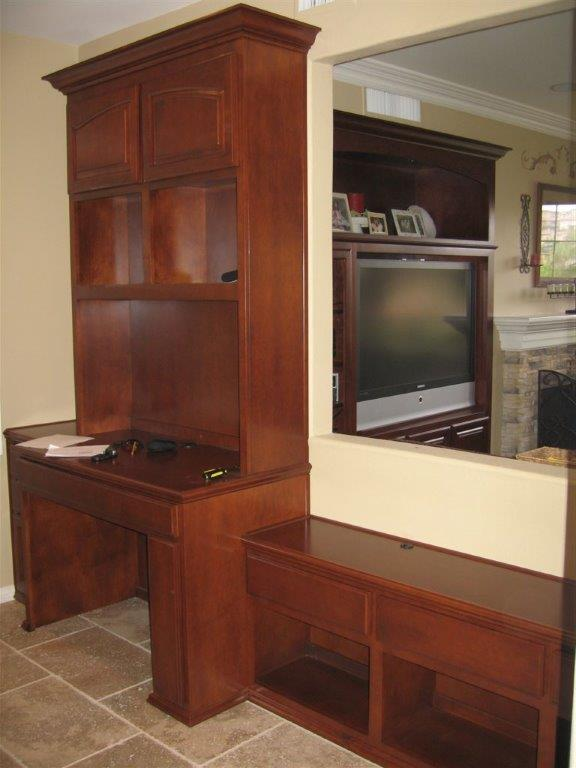 Built In Home Office Furniture 23 New Built In Home