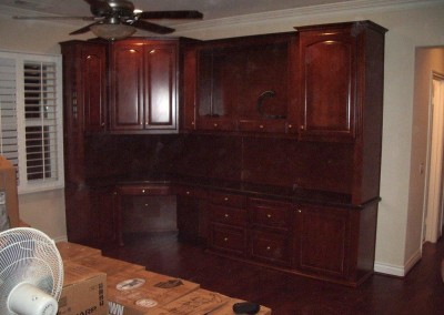 built in home office furniture and desks (90)