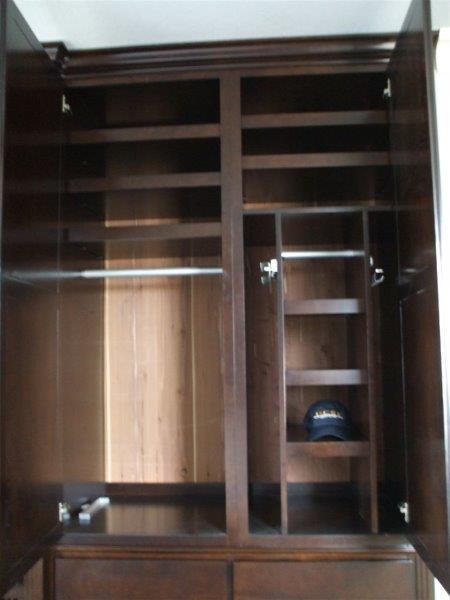 Closet Organizers And Custom Closet Storage Solutions