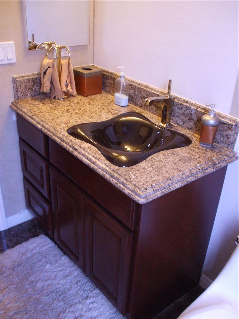 Superb Get A New Bathroom Vanity Woodwork Creations Interior Design Ideas Pimpapslepicentreinfo