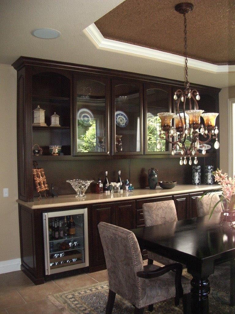Other Cabinet Options - Woodwork Creations