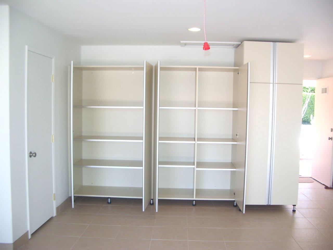 Garage Storage Cabinet Photos