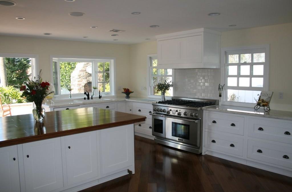 kitchen design trend consistent kitchen island height
