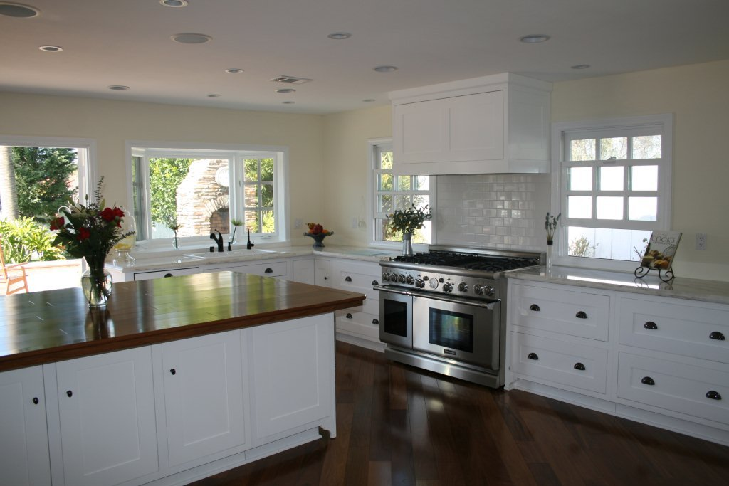 Kitchen Cabinets In Corona CA Woodwork Creations