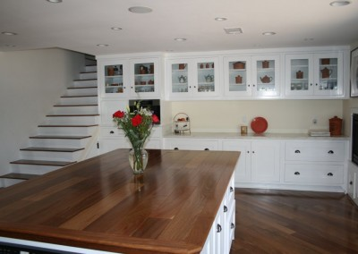 Kitchen cabinets in Orange County