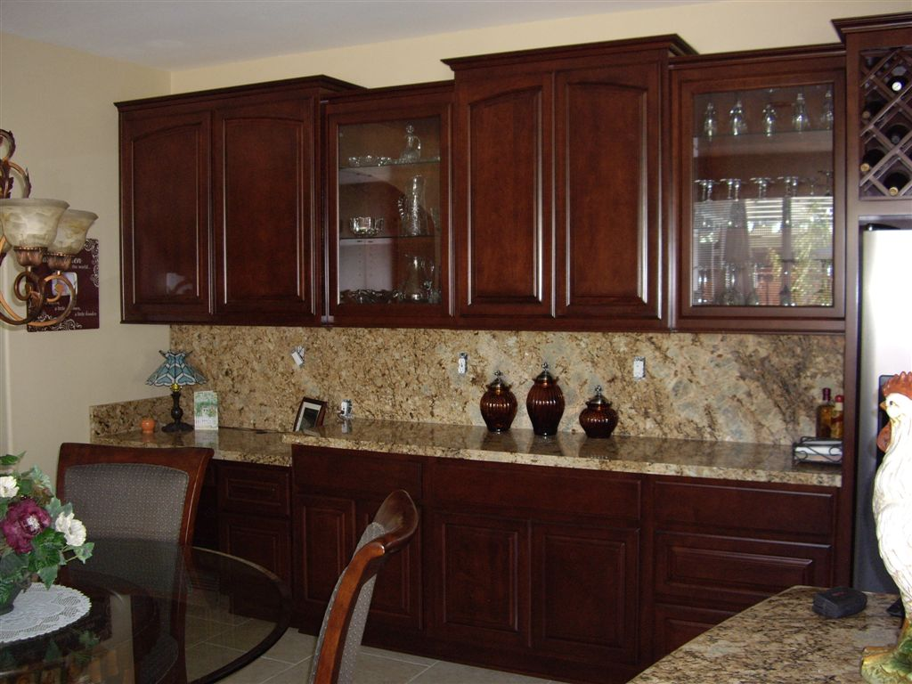 Custom Kitchen Cabinet Irvine