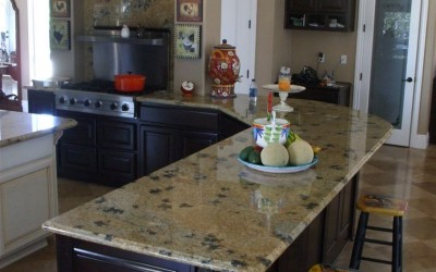 Get a new kitchen for your Orange County home
