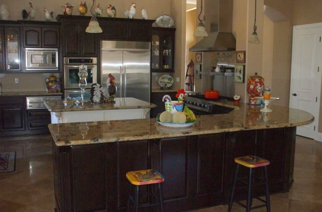 Kitchen cabinet services for Ladera Ranch CA