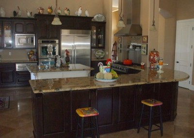 Kitchen cabinets for your Ladera Ranch home