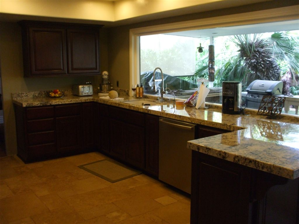 Kitchen Cabinets With Gl and Kitchen Cabinets Orange County Ca Picture