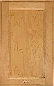 Standard door style & Cabinet Door Styles - Woodwork Creations
